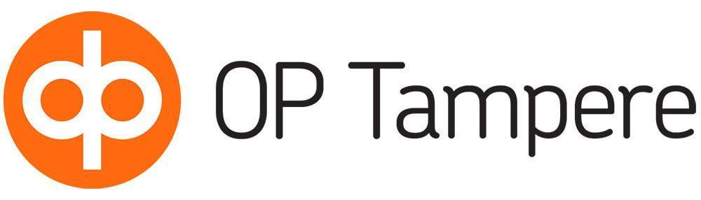 OP Tampere logo 1000px